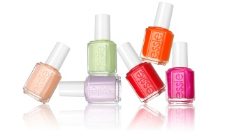 Essie_Spring_collection