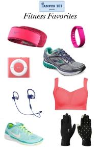 fitnessfavs