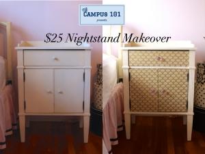 nightstandmakeover